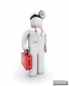 Die Verantwortung der Ärzte