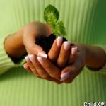 ChildX Ein Beitrag zur erhaltung der Erde