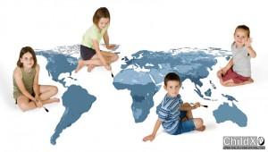 Kinder Vitamine - Ratgeber auf ChildX.de